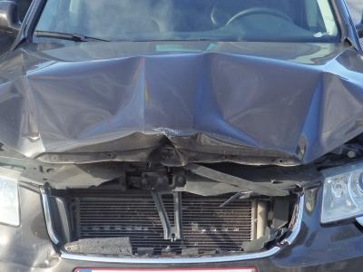 Wat bij een ongeval?